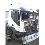 Разбор iveco stralis 440S42 (Разборка грузовиков iveco stralis)