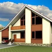 Проектирование дома фото