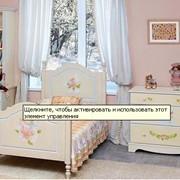Детская комната Эльфы фото