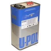 U-POL S2080SR/5 Лак повышенной прочности Super Clear 2:1+ отвердитель фото