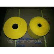 Х-нить (термоспекаемая пряжа) , жёлтая (Малайзия) фото