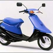Мопед, скутер Honda Pax Club AF 14 фото