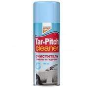 Очиститель смолы и гудрона Tar Pitch Cleaner фото