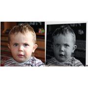 Эксклюзивные фото на стекле фото
