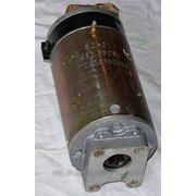 Электродвигатель рулевого управления ДПН-1,0 б/у для ЭП-2014 (ЭП 205)
