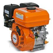 Двигатель бензиновый ДБ-4,0 фото