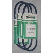 Ремень привода шнека снегоуборщика MTD 754-04014 фото