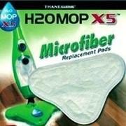 Насадка на паровую швабру H2O Mop X5 TV-053 фото