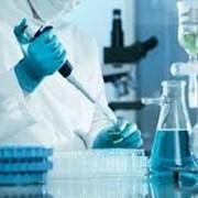 Услуги испытаний и экспертизы фармацевтических товаров фото