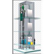 Электротехнические измерения лифтов фото