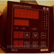 ТРМ138 Универсальный измеритель-регулятор фотография