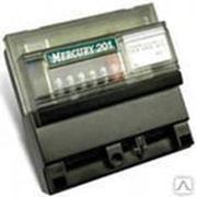 Счетчики электроэнергии Меркурий 201.5 (5-60А)