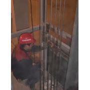 Капитальный ремонт лифта фото