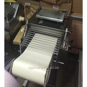 Шкуросъемная машина Weber ASB 600 фото