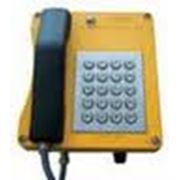 Поставка аппаратов промышленных телефонных фото