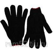 Перчатки ЗУБР МAСTEP трикотажные, 7 класс, утепленные, полушерстяные, XL фото