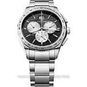 Мужские наручные швейцарские часы в коллекции Miros Maurice Lacroix MI1028-SS002-332 фото