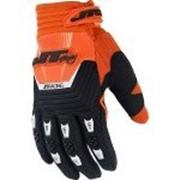 JT Racing Перчатки кроссовые THROTTLE фото