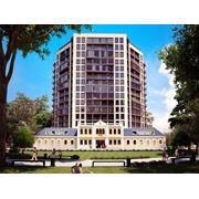 Эксклюзивные квартиры в элитной новостройке Crown Plaza Park фото