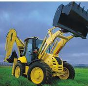 Финансовый лизинг строительного оборудования фото