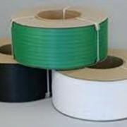 Упаковочная полипропиленовая лента фото