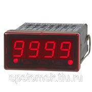 Цифровой индикатор для установки в панель DI15 (AC 80.01) фото