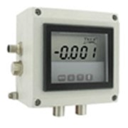 Digihelic DHII - новая серия DHII контроллера дифференциального давления фото