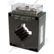 Трансформатор тока ТТН 400/5 (1)