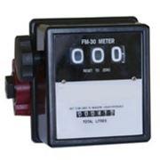 FM-30 счетчик расхода / учета дизельного топлива фото