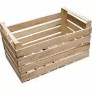 Ящики для фруктов фото