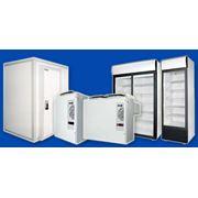 Ремонт и модернизация оборцдования холодильного и морозильного оборудования фото