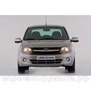 Легковой автомобиль LADA GRANTA ВАЗ-21901 Норма 011-41