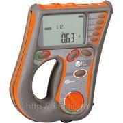 MPI-505 Измеритель параметров электробезопасности электроустановок фото