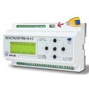 РПМ-16-4-3 Регистратор электрических процессов фото