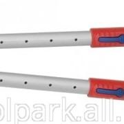 Кабелерез с храповиком 150*300 мм НУКС 300мм 150мм.кв WCC-325/300 фото