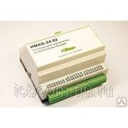 Устройство мониторинга аккумуляторных батарей ИМАБ-24.02 фото