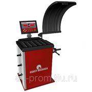 Балансировочные стенды для колес легковых автомобилей 15.23 фото
