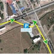 GPS мониторинг транспорта и персонала фото