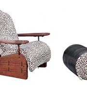 Кресло-качалка Хавана фото