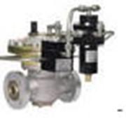 Регуляторы высокого давления с пилотным управлением DIXI AP фото