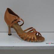 Туфли для бальных танцев Dancemaster мод.171 фото
