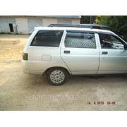 ВАЗ 21111 2004 фото