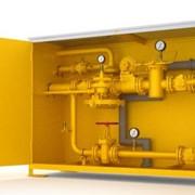 Станции газовые высокого давления цена фото