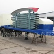 Оборудование для производства арочного профнастила JC-1000-680 фото