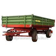 Двухосные тракторные прицепы Т653, Т653/1, Т653/2 (4-6 тонн) фото