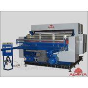 Флексографическая печатная машина ФП4/1800/2 фото