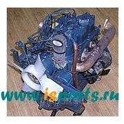 Двигатель Kubota D750 фото