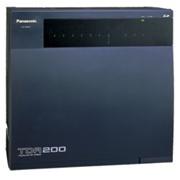 Техническое обслуживание цифровых АТС Panasonic фото