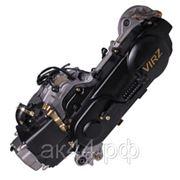 "Двигатель в сборе 4Т 70см3 139QMB (10"" колесная база) (GY6) фото"