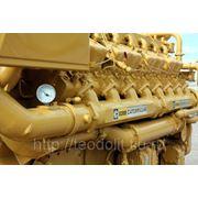 Ремонт и обслуживание дизельных двигателей Caterpillar (Катерпиллер, Катерпиллар) фото